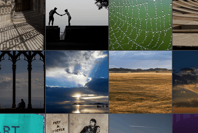 Inspiration: a new photobook project!